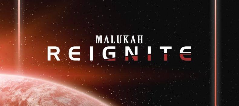 Malukah Releases Mass Effect Tribute Album