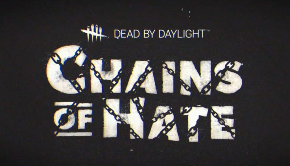 chains of hate