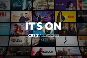 Viacom And CBS Announce Huge Streaming Project