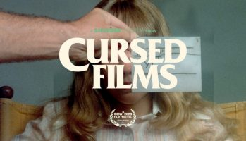 Coming To Shudder: Cursed Films