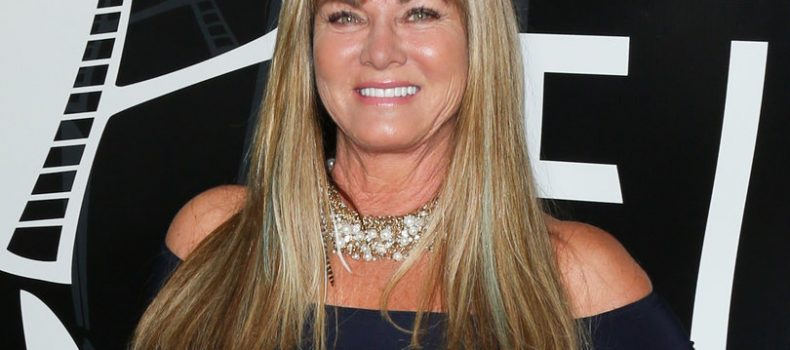 The Flashback Interview: Jeana Keough