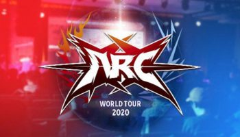 arc world tour
