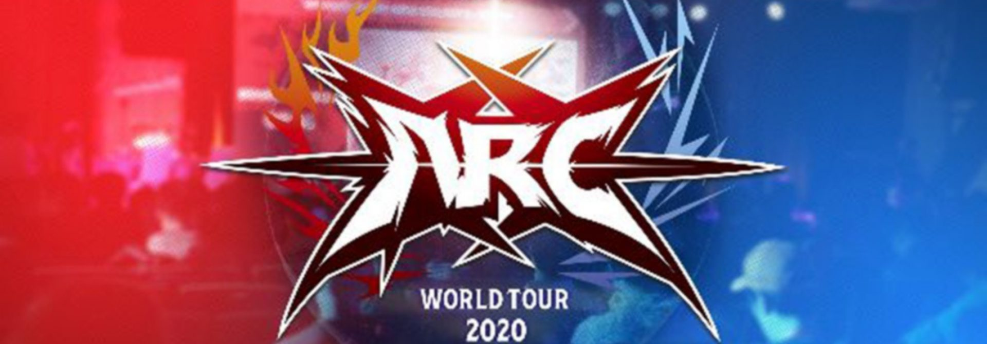 Arc World Tour and EVO Joining Forces In 2020