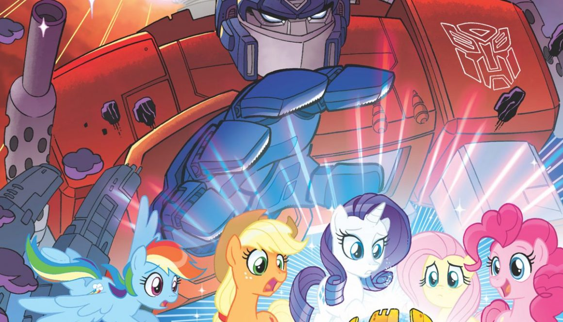 My Little Pony / Transformers