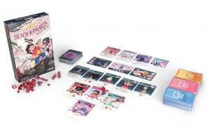 Steven Universe Beach-A-Palooza Launches Kickstarter Campaign