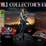 RESIDENT EVIL™ 3 COLLECTOR'S EDITION Now Available for Pre-order In Europe