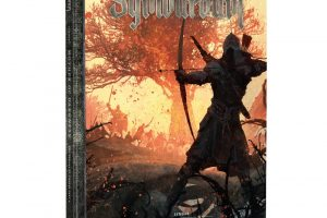"""""""Symbar – Mother of Darkness"""" Released Today By Free League Publishing"""