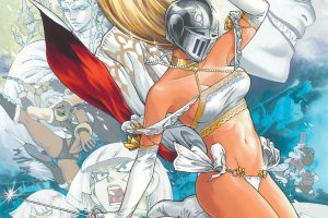 STRAVAGANZA VOLUME 3 To Be Released by UDON Entertainment