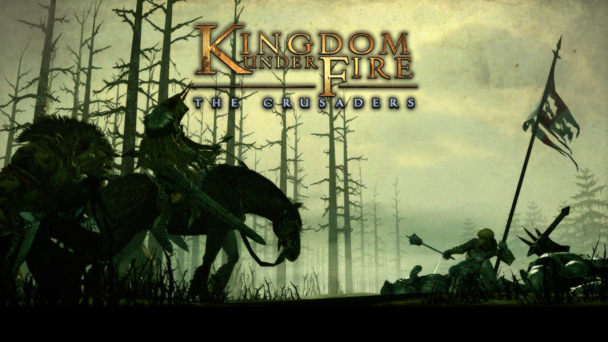 Return to 2004 as cult hit Kingdom Under Fire: The Crusaders gets a PC port 16 years after its original launch!
