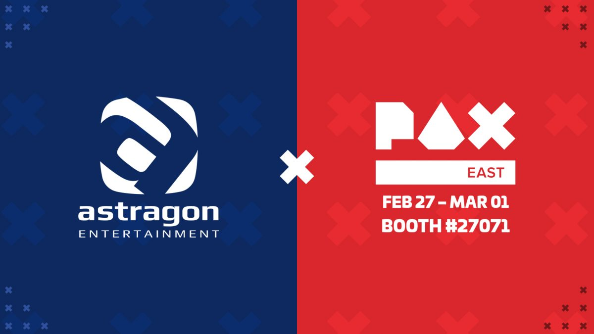 German Sim Game Specialist Astragon Announces Pax East 2020 lLne-up