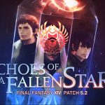 Patch 5.2 Hits Final Fantasy 14 Shadowbringers