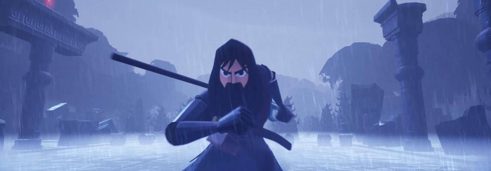 Samurai Jack: Battle Through Time Announced For Summer
