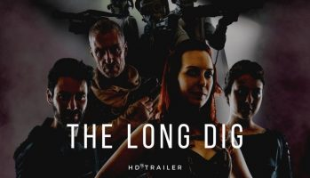 Sci-Fi Short The Long Dig Now Viewable On Fangirl Nation