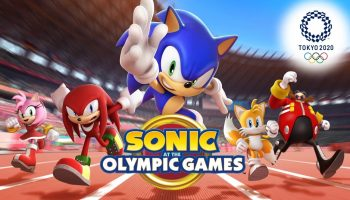 Sonic at the Olympic Games 2020