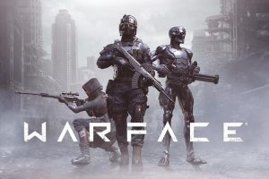 Warface Arrives on the Nintendo Switch!