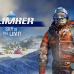Climber: Sky is the Limit – survival mountain climbing simulator officially announced