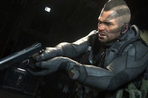 Call Of Duty Modern Warfare 2 Remastered Makes Surprise PS4 Appearance