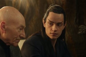 There Are Four Hosts Podcast Episode 07 – Star Trek Picard (Absolute Candor)