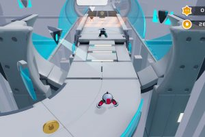 Biped Releases On Steam