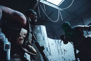 Call of Duty Warzone is Free-To-Play and is Available Now