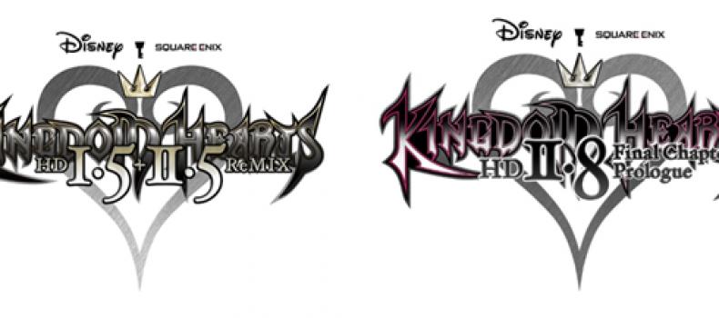 Classic Kingdom Hearts Adventures Arrive on Xbox One