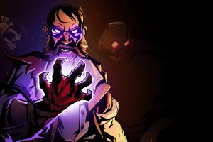 Curse of the Dead Gods Hits Steam Early Access