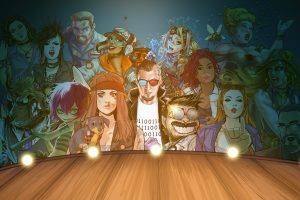 Fight Your Friends Tabletop Review – Ready for this new Card-Battling Game?