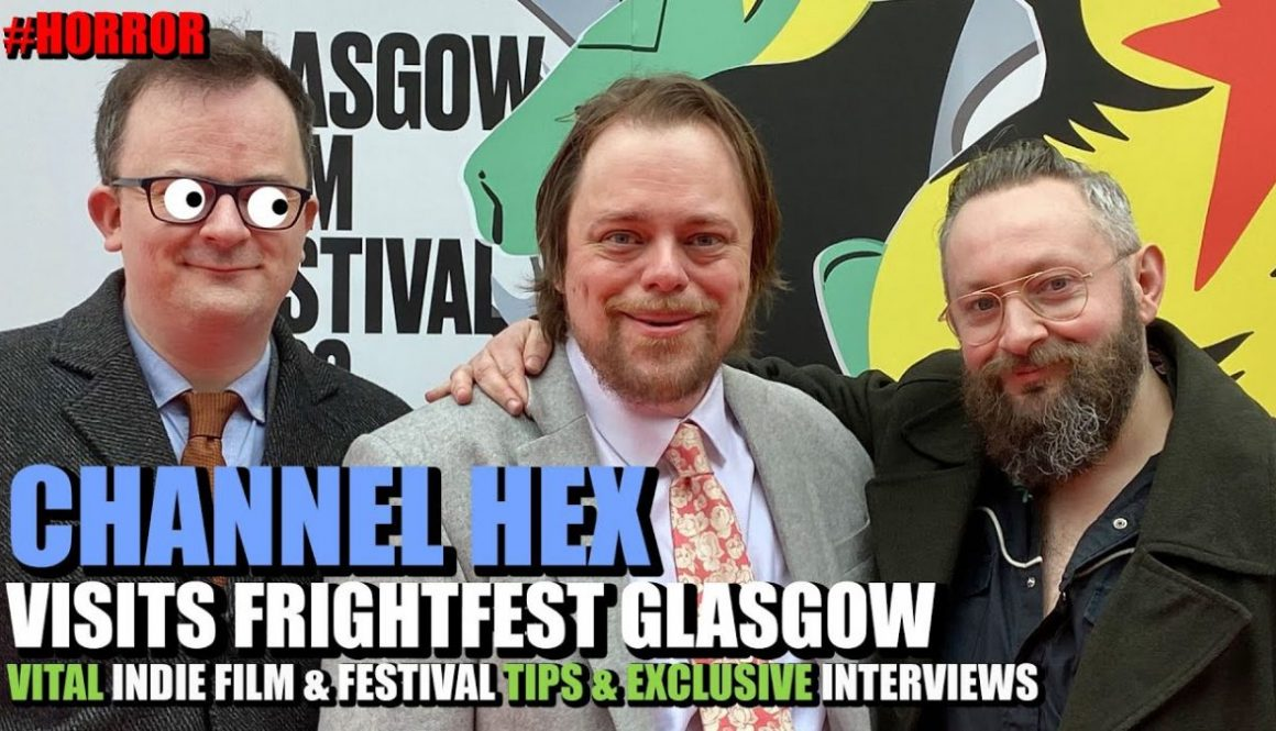 Hex Studios Launches Channel Hex With Frightfest Diary