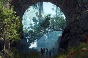 Baldur's Gate 3 CGI Intro Revealed