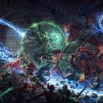 Pathfinder: Wrath Of The Righteous Kickstarter Ends, Breaks Two Milllion