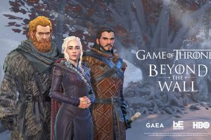 Game Of Thrones Goes Beyond The Wall And Onto Phones