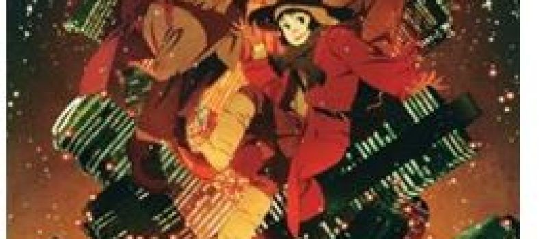 """""""Tokyo Godfathers""""- Critically-Acclaimed Animated Feature Coming to Select Cinemas Nationwide Next Week"""