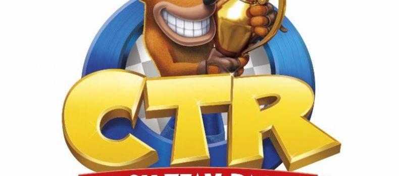 Crash Team Racing Nitro Fueled – Gasmoxia Grand Prix Details Revealed