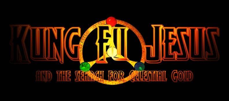 "Upcoming psychedelic brawler KUNG FU JESUS debuts trailer/music video ""No You No Us"""