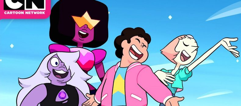 Presenting The Steven Universe The Movie Sing-A-Long Event