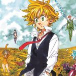 The Seven Deadly Sins Manga Ends – New Sequel Series Announced