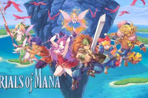 It Was Briefly Possible To Get Trials Of Mana For Free On PC