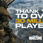 Call Of Duty Warzone Reaches 30 Million Downloads