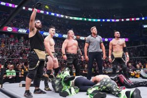 AEW Franchise Expands To TBS In 2022
