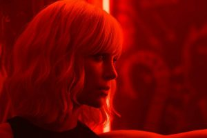 Atomic Blonde Sequel Could Be Coming To Netflix