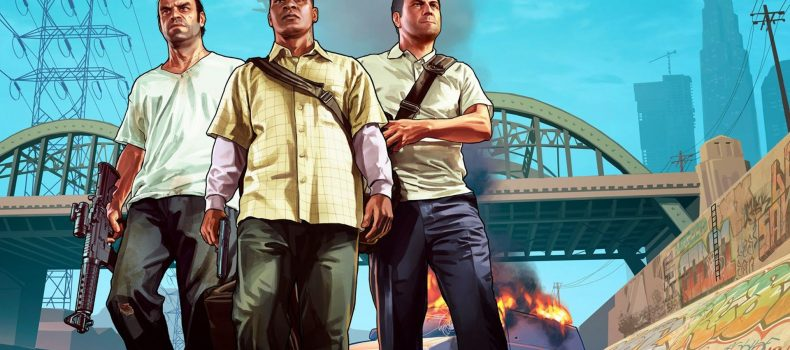 It's Going To Be A Long Wait For GTA6