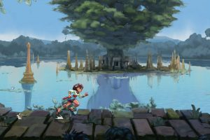 Indivisible Soundtrack PLUS Now Available