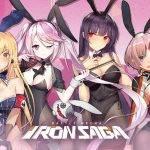 Iron Saga Reveals Spring Update