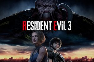What's The Future Of Resident Evil? Capcom's Asking You