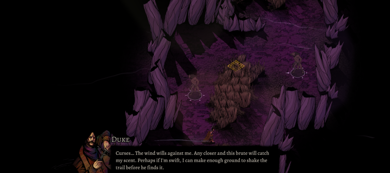 Alder's Blood Now Available For PC