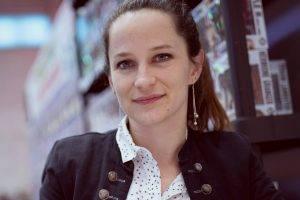 Zenescope Virtual Con Spotlights Sabine Rich
