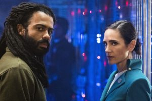 Snowpiercer: The Series Premieres May 17 On TNT