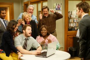 Parks And Recreation Returning For One Special Night