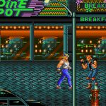 Classic Streets Of Rage Soundtracks To Be Rereleased Soon