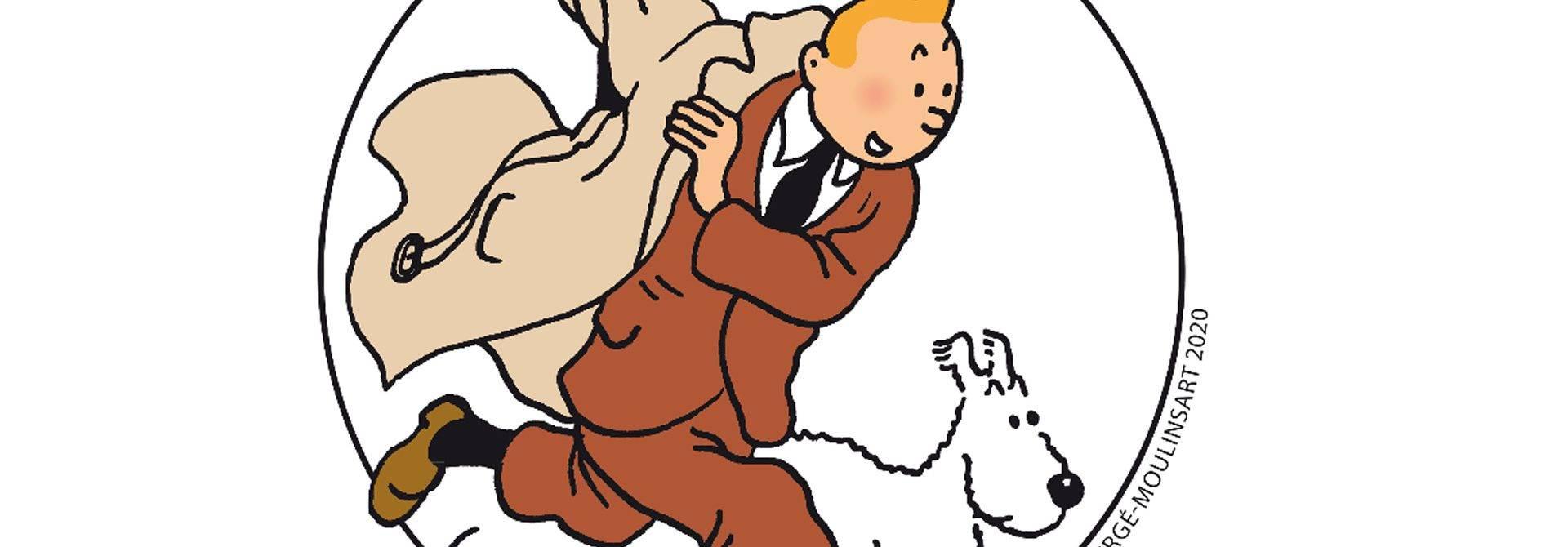 Microids Announces Tintin Video Game